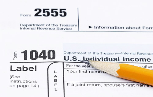 A Few Details About Paying Taxes from Overseas