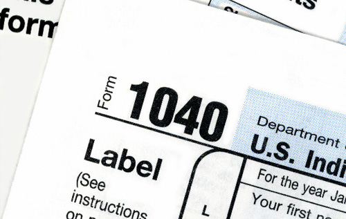 The Benefits of Early Tax Filing