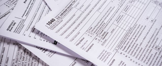 9 End of Year Tax Tips for Individuals and Small Businesses
