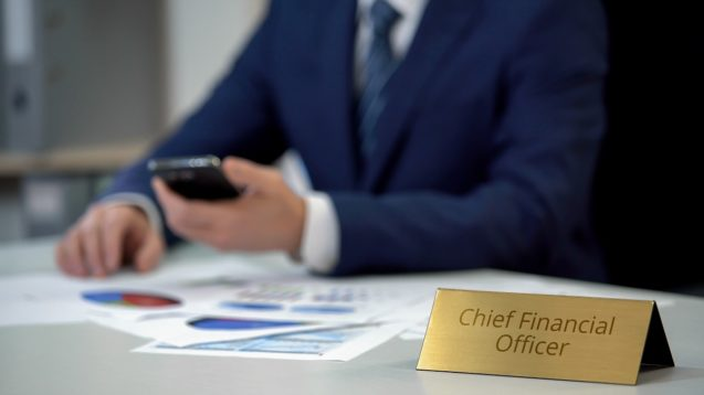 vCFO: 5 Reasons Why Your Business Needs One